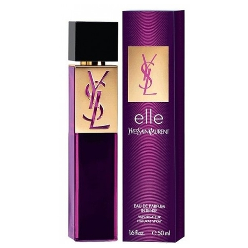 Yves Intense Elle Laurent Saint Laurent Yves Saint Elle Intense hQrsdCxt
