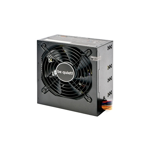 Блок питания be quiet! System Power 7 450W Блоки питания