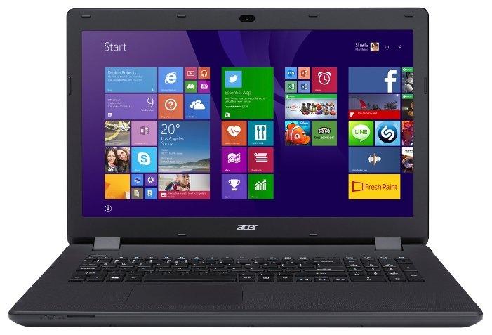 Ноутбук Acer ASPIRE ES1-731G-P15K
