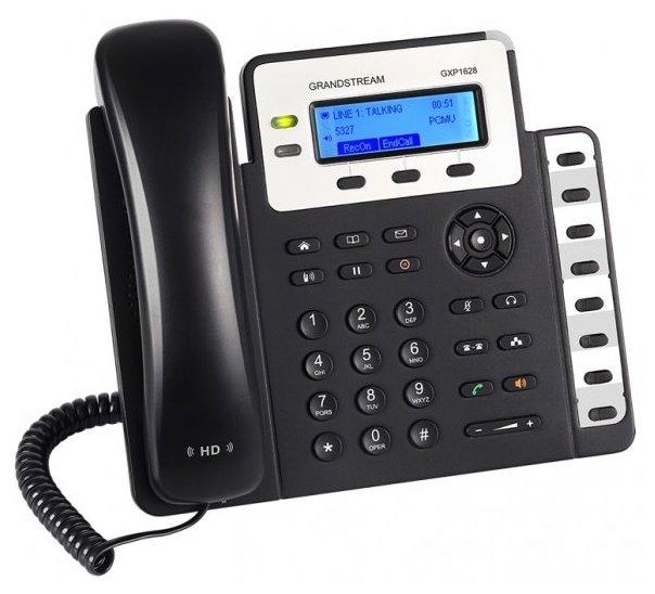 Grandstream VoIP-телефон Grandstream GXP1628