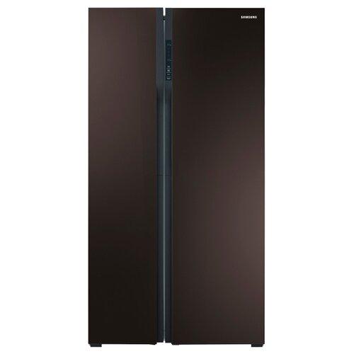 Холодильник Samsung RS-552 NRUA9MХолодильники<br>