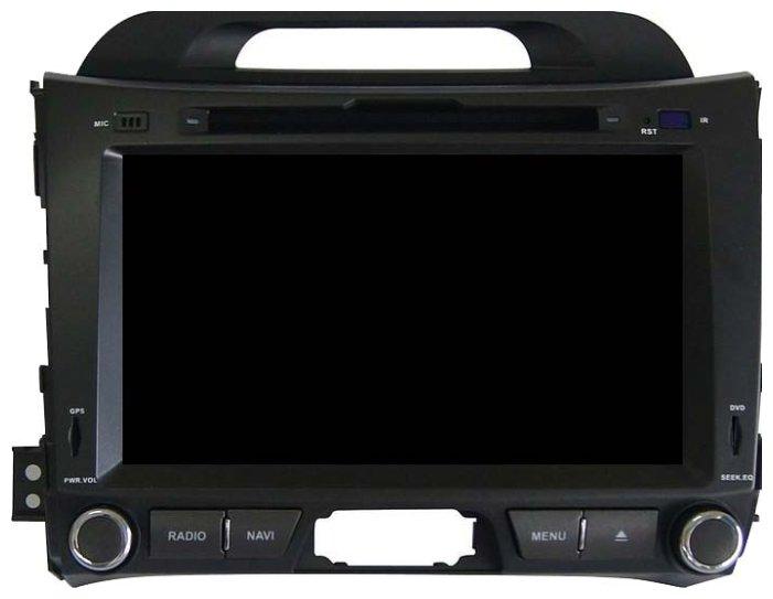 Ksize DVA-KR8038HD