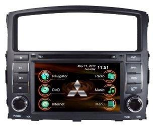 Автомагнитола Intro CHR-6100