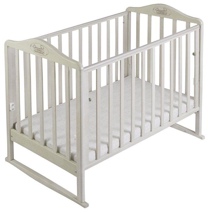 Кроватка Наша мама Джулия