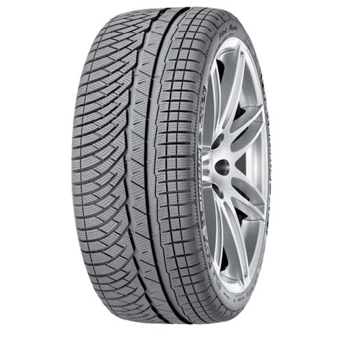 MICHELIN Pilot Alpin PA4 295/30 R19 100W