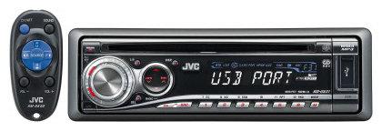 JVC KD-G631E