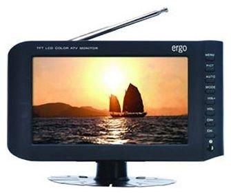 Автомобильный телевизор Ergo TV 0705
