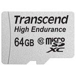 Карта памяти Transcend TS*USDXC10V