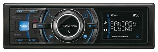Автомагнитола Alpine iDA-X313