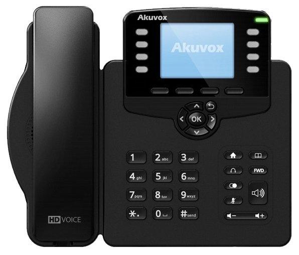 Akuvox SP-R63G