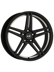 Колесный диск LS Wheels RC01 8x18/5x112 D66.6 ET35 MBU - фото 1