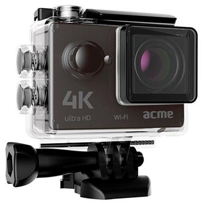 ACME Экшн-камера ACME VR03 UHD Wi-Fi