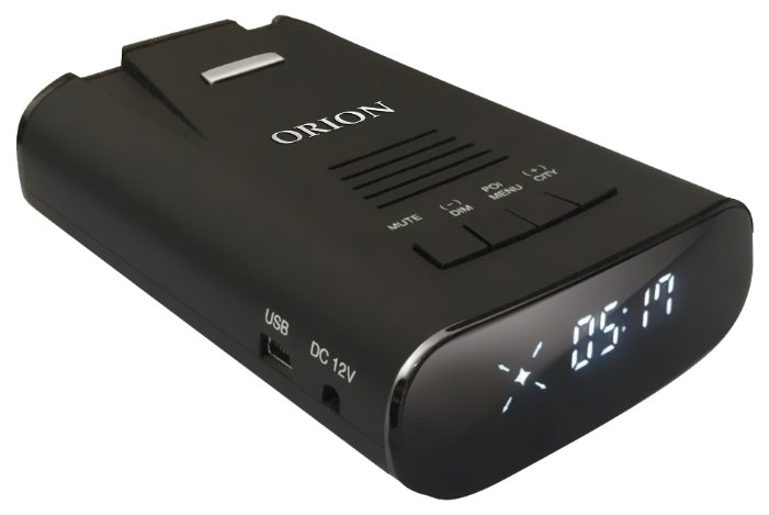 ORION RDO-S200GPS