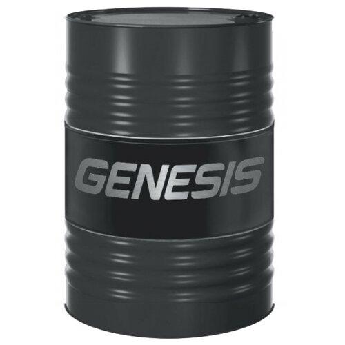 Моторное масло ЛУКОЙЛ Genesis Advanced 10W-40 60 л