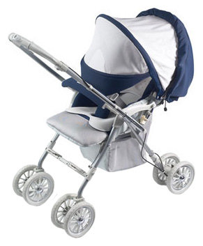Прогулочная коляска Aprica Sporty
