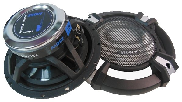 Audio Art MLX 62
