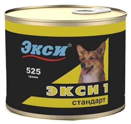 Корм для собак Экси Экси 1 Стандарт