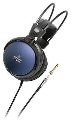 Наушники Audio-Technica ATH-A900