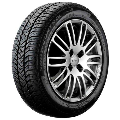 Автомобильная шина Pirelli Winter SnowControl serie 3 175/65 R14 82T зимняя