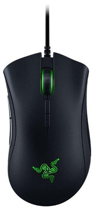 Мышь Razer DeathAdder Elite Black USB