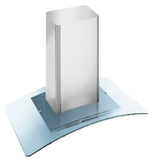 FALMEC Astra vetro isola 60 IX/Glass (800)