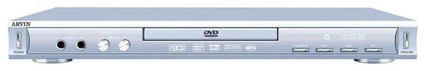 Arvin DVD-411