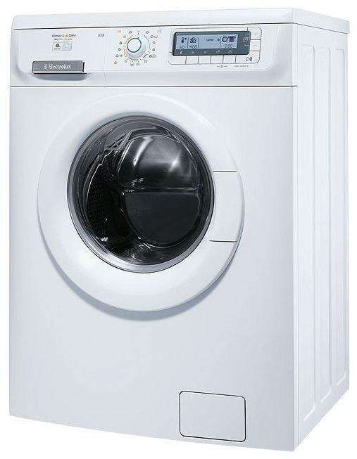 Стиральная машина Electrolux EWW 148540 W