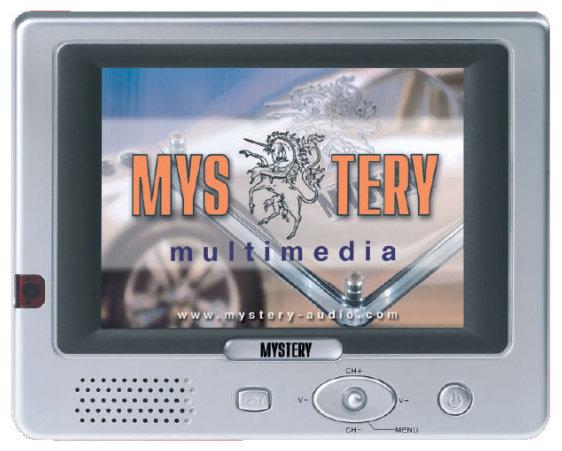 Автомобильный телевизор Mystery MTV-510