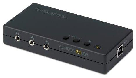 TERRATEC AUREON 5.1 USB MKII WINDOWS 8.1 DRIVER