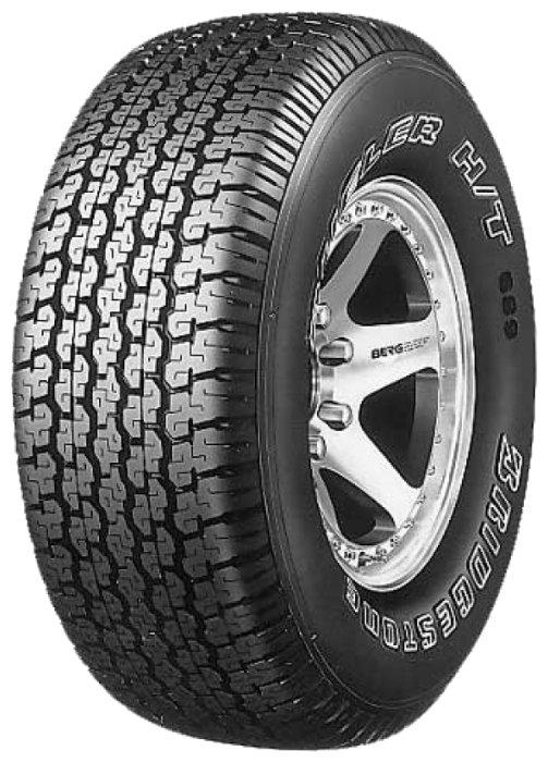 Автомобильная шина Bridgestone Dueler H/T D689