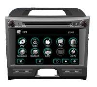FlyAudio 66051A01 KIA Sportage