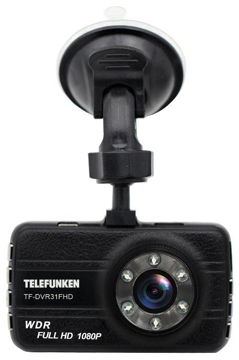 Видеорегистратор TELEFUNKEN TF-DVR31FHD