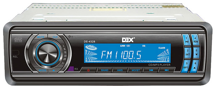 Dex DE-4328