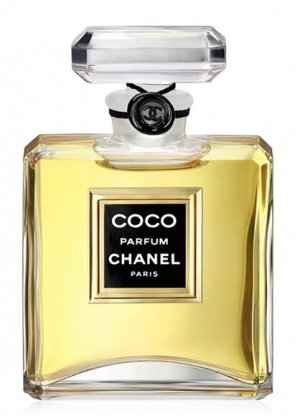 Chanel Coco Parfum