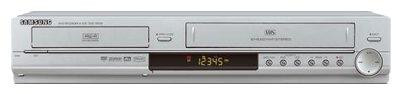 DVD/VHS-плеер Samsung DVD-VR330