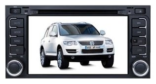 MOTEVO Volkswagen Touareg