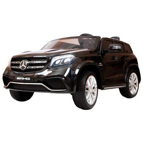 Barty Автомобиль Mercedes-Benz GLS63 AMG, черный