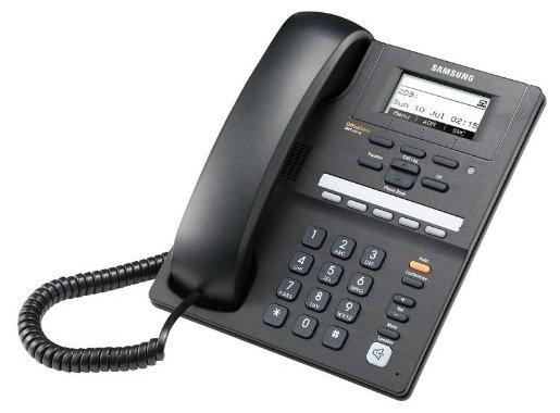 Samsung VoIP-телефон Samsung SMT-i3105