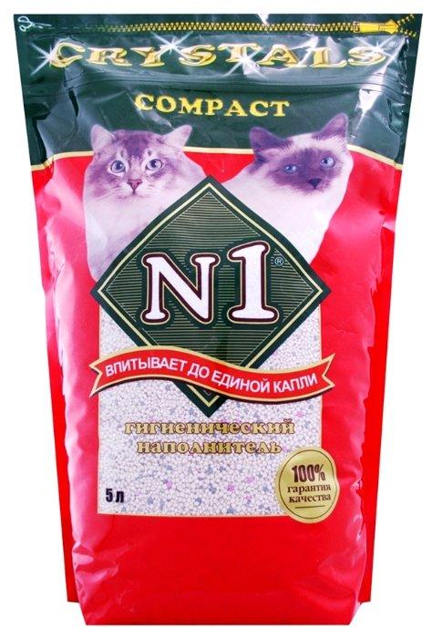 N1 Crystals Сompact (5 л)