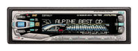 Автомагнитола Alpine CDA-7850R