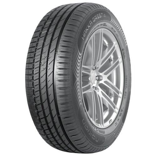 Автомобильная шина Nokian Tyres Hakka Green 2 175/65 R14 86T летняя