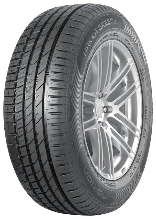 Автомобильные шины Nokian Hakka C2 205/65 R16 107/105T