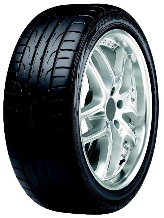 Автошина Dunlop Direzza DZ102 205/55 R16 91V