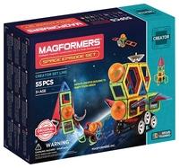 Магнитный конструктор Magformers Creator 703014 Космическое пространство