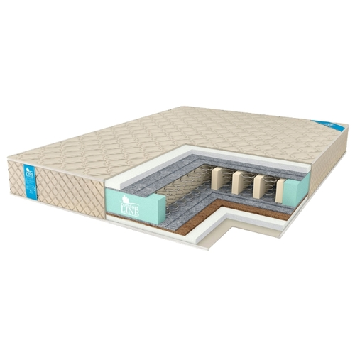 Матрас Comfort Line Hollo-Hard1 Strong BS 130x200 Матрасы