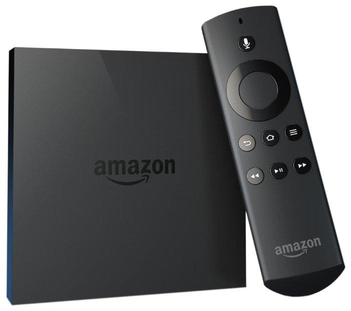 Amazon Медиаплеер Amazon Fire TV