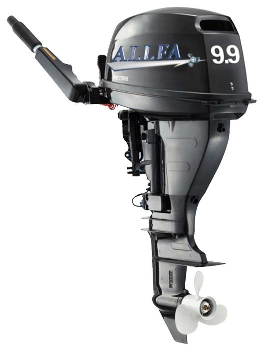 Allfa F9.9S