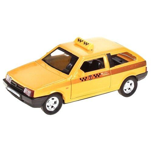 цена на Легковой автомобиль Autotime (Autogrand) Lada 2108 такси (3311) 1:36 желтый