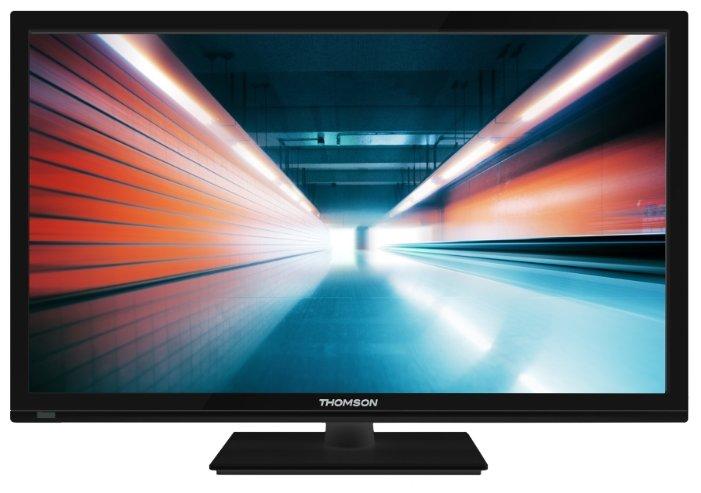 Телевизор Thomson T24E12DHU