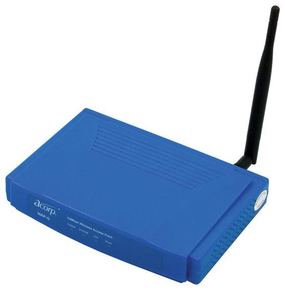 Wi-Fi роутер Acorp WAP-G